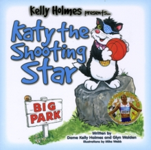 Katy the Shooting Star, Paperback Book
