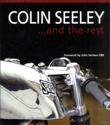 Colin Seeley and the Rest : v. 2, Hardback Book