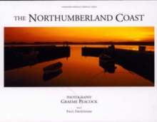 The Northumberland Coast, Hardback Book
