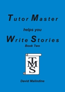 Tutor Master Helps You Write Stories : Bk.2, Paperback Book