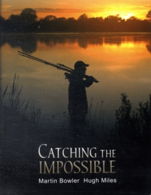 Catching the Impossible, Hardback Book