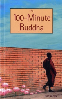 The 100-minute Buddha, Paperback / softback Book