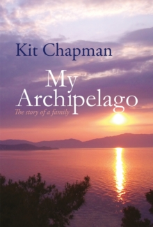 My Archipelago : The Story of a Family, Hardback Book