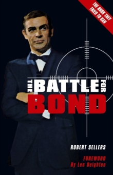 Battle for Bond : Second Edition, Paperback Book
