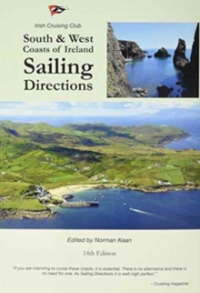 Sailing Directions for the South & West Coasts of Ireland, Paperback Book