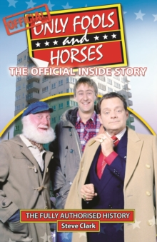 Only Fools and Horses - The Official Inside Story, Paperback Book
