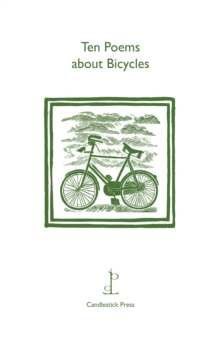 Ten Poems About Bicycles, Pamphlet Book