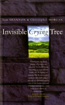 Invisible Crying Tree, Paperback Book