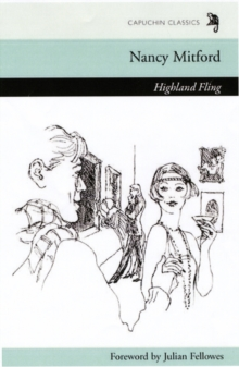 The Highland Fling, Paperback Book