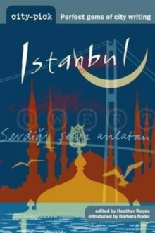 City-pick Istanbul, Paperback Book