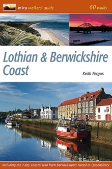 Lothian & Berwickshire Coast : 60 Walks, Paperback Book