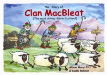 Clan MacBleat, Paperback Book
