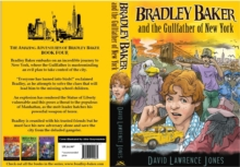 Bradley Baker and the Gullfather of New York, Paperback / softback Book