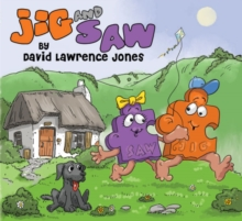 Jig and Saw : Home Sweet Home, Paperback Book