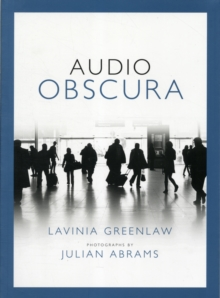 Audio Obscura, Paperback Book