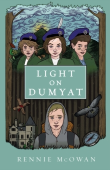 Light on Dumyat, Paperback / softback Book