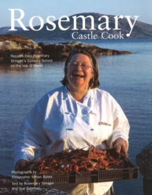 Rosemary Castle Cook, Paperback / softback Book