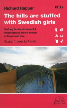 The Hills are Stuffed with Swedish Girls, Paperback Book