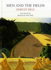 Men and the Fields, Paperback Book