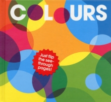 Colours, Hardback Book