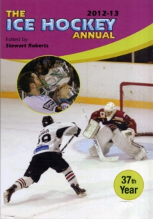 The Ice Hockey Annual, Paperback Book