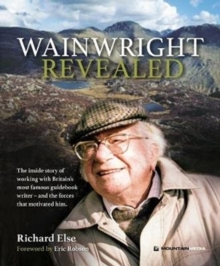 Wainwright Revealed, Hardback Book
