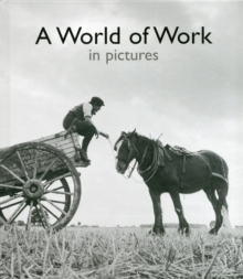 A World of Work in Pictures, Hardback Book