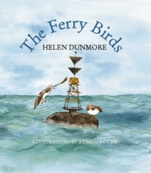The Ferry Birds, Paperback Book
