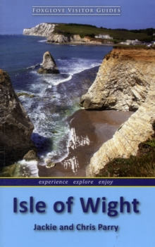 Isle of Wight : Foxglove Visitor Guides, Paperback Book