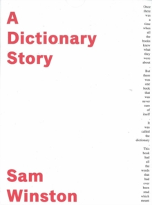 A Dictionary Story, Book Book