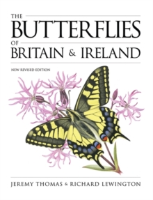 The Butterflies of Britain and Ireland, Paperback Book