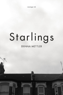 Starlings, Paperback Book