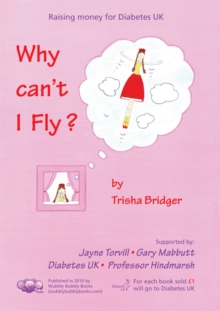 Why Can't I Fly?, Paperback Book