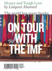 Money and Tough Love : On Tour with the IMF, Paperback / softback Book