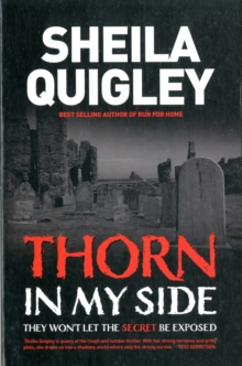 Thorn in My Side, Paperback Book