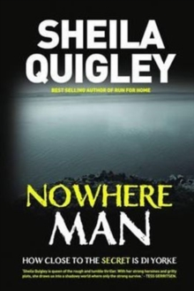 Nowhere Man, Paperback Book