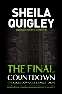 The Final Countdown, Paperback Book