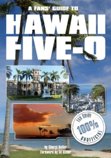 Fans Guide to Hawaii Five-O, Paperback / softback Book