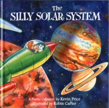 The Silly Solar System, Hardback Book