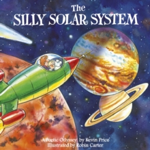 The Silly Solar System, Paperback / softback Book