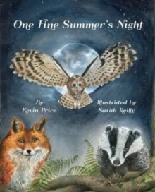 One Fine Summer's Night, Paperback Book