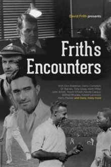 Frith's Encounters, Hardback Book