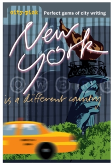 New York City Pick, Paperback / softback Book