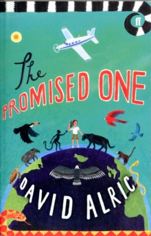 The Promised One, Paperback Book