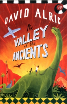 The Valley of the Ancients, Paperback Book
