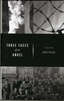 Three Faces of an Angel, Hardback Book