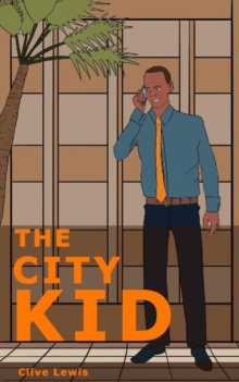 City Kid, Paperback Book