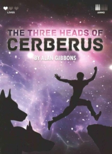 The Three Heads of Cerberus, Paperback / softback Book