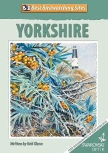 Best Birdwatching Sites: Yorkshire, Paperback Book