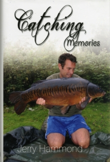 Catching Memories, Hardback Book